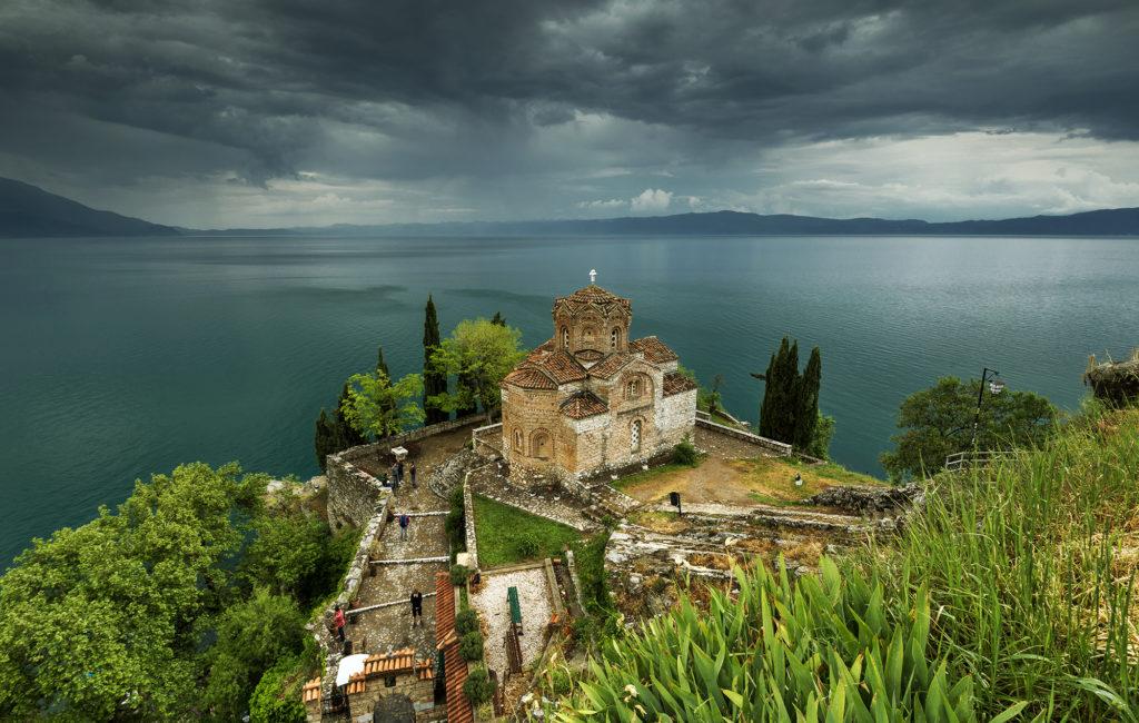 Albanien & Mazedonien