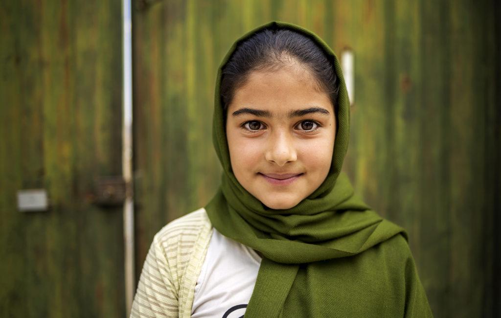 Portraitspezial: Persien II
